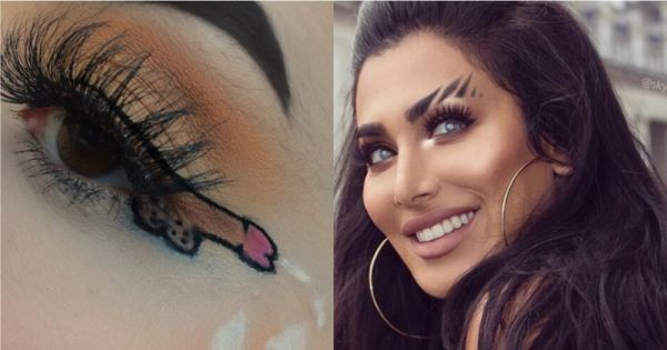 The Weirdest Beauty Trends Of 2018: These Will Definitely Make You Go WTF!