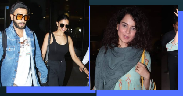 Jet, Set, GO: Travel Beauty *Secrets* From Your Favourite Bollywood Celebrities!