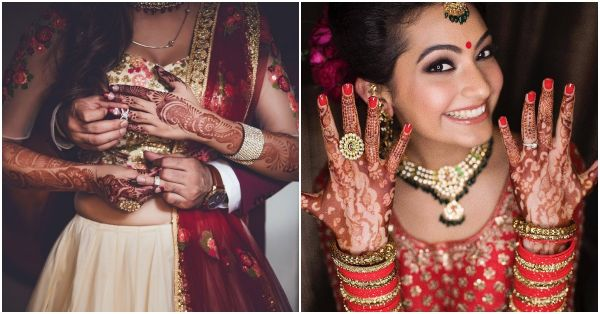 Super Cute Ways To Flaunt Your Engagement Ring For The Most Insta-Worthy Pictures