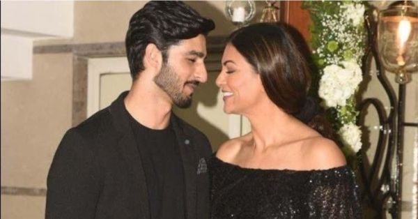 Sushmita Sen And Rohman Shawl's Love Story Is Warming Our Hearts This Winter!
