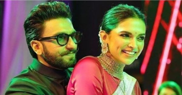 You Won't Believe What Ranveer Singh Loves About Being Married To Deepika Padukone!