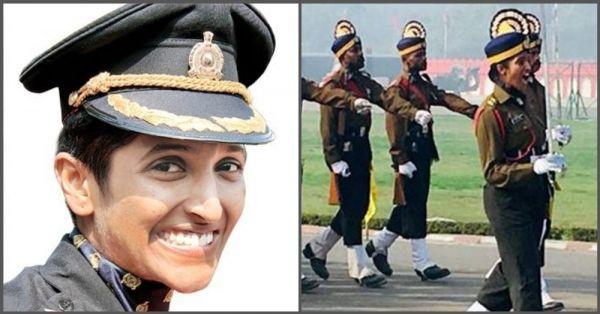 Who Is Bhavana Kasturi, The Lieutenant Who Will Lead A Male Contingent For The First Time?