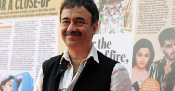 #MeToo: Woman Accuses Rajkumar Hirani Of Sexual Misconduct, Says She Was 'Grossly Violated'