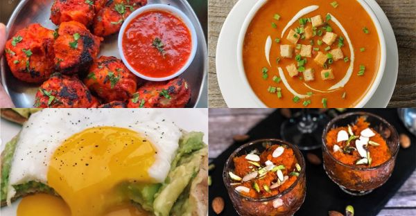 #Foodgasm: These Winter-licious Comfort Foods Will Keep You Warm This Season