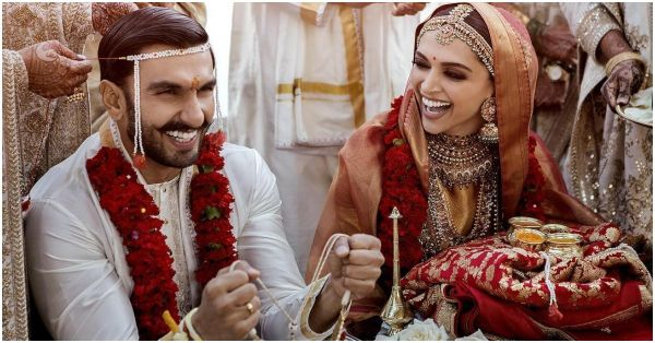 You Won't Believe The Things Ranveer Isn't Allowed To Do After Marriage, Thanks To Deepika!