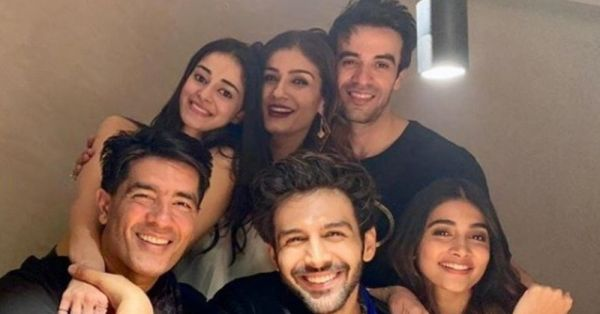 B-Town Stars Decked Up In Their *Party Best* For Punit Malhotra's Birthday Bash & We Know Who Wore What!