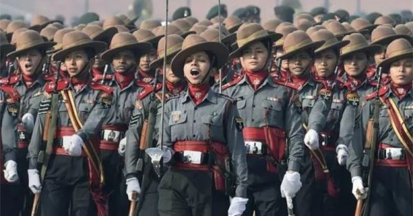 Republic Day Special: This All-Women Contingent Is Making History One Salute At A Time
