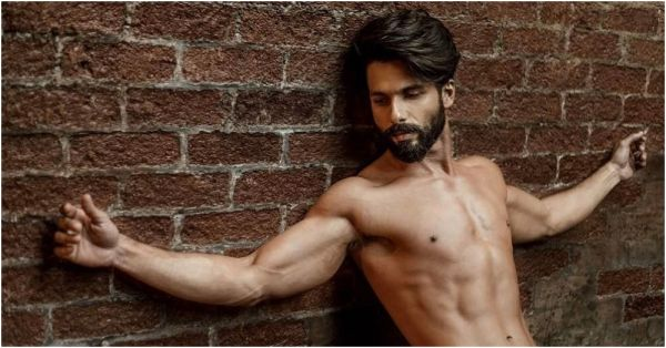 Shahid Kapoor Gave A Hard Time To *THIS* Kapoor During A Film Shoot (No, It's Not Kareena)