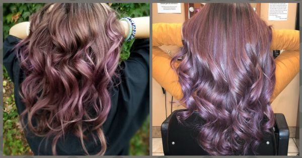 This Just In: The Hair Colour of 2019 Is Here & OH MY GOD It's Gorgeous!