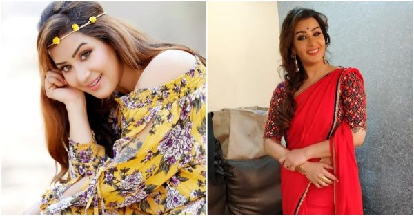 Bigg Boss Contestant Shilpa Shinde Quits Twitter & We're Wondering Bhabiji Kahan Par Hain?