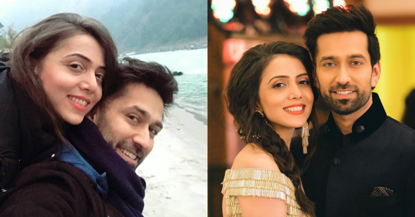 On Their 7th Anniversary, Nakuul & Jankee Reveal How They Convinced Her Parents For Marriage