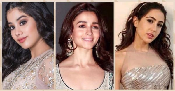 Glowy, Smokey & Super Hot: The Best Of The Best Beauty Looks From Umang 2019
