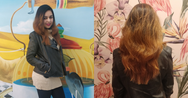 #BeautyDiaries: This Hair-Mask Is What Keeps My Hair Healthy Even After Colouring EIGHT Times!