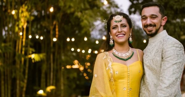 This Blogger Bride And Her Squad's Dance To London Thumakda Is Taking Over The Internet!