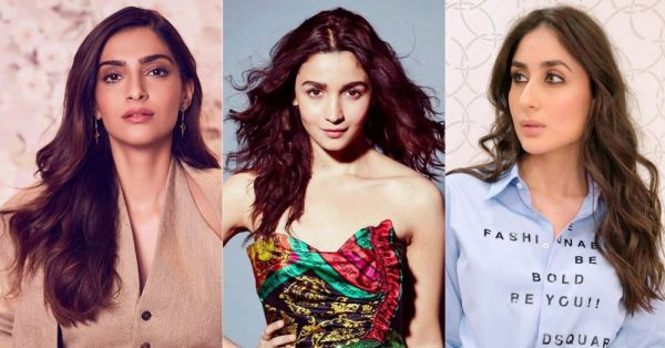 Bye Bye Straight Hair: 2019 Is All About Soft Curls And Our B-Town Girls Are All For It!