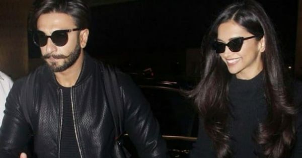Ranveer Writes The Most Heartwarming Note About Wife Deepika & You Need To Read It
