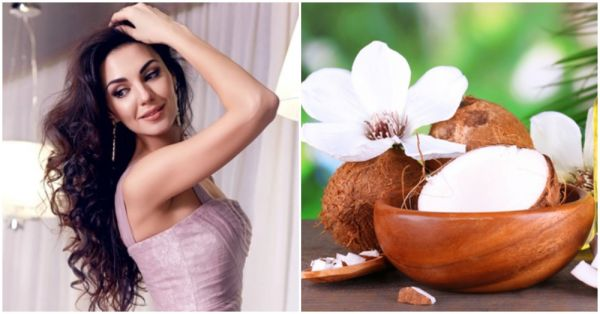 Coconut Oil ke Fayde, कोकोनट आयल फॉर हेयर, Coconut Oil for Hair Benefits in Hindi