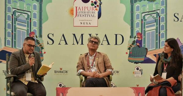 Literary Festivals In India You Need To Visit If You Love Books