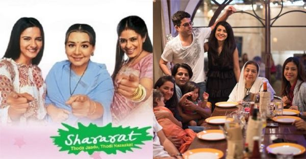 Then Vs Now: What The Cast Of Shararat Looks Like In 2019!