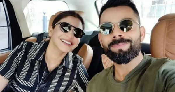 Anushka Is *Checking* In With Virat Kohli And We're Getting In *Line*!
