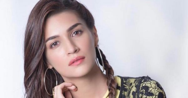 Braid Game Strong: Kriti Sanon's Cool-Girl Look Is The *Best* Way To Fight Those Boring Hair Blues