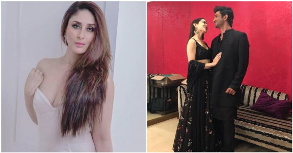Team Kartik Aaryan: Kareena Kapoor Doesn't Want Sara Ali Khan To Date Sushant Singh Rajput
