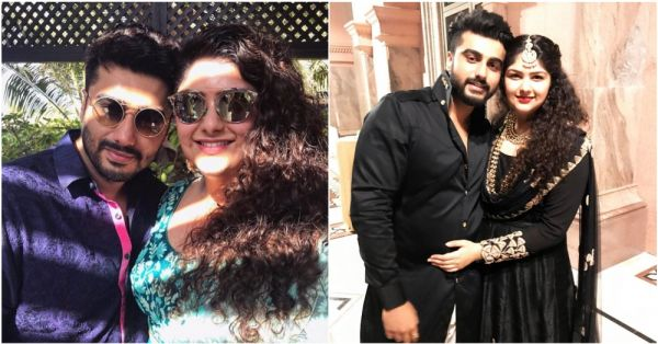 I Am Friends With All His Ex-Girlfriends: Anshula Kapoor On Big Bro Arjun Kapoor's Dating Life