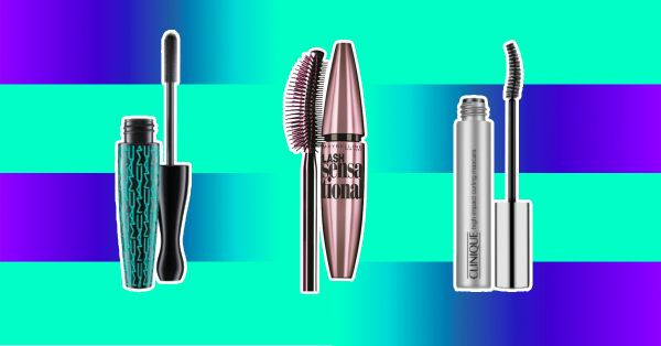 These Are The Best Mascara Products In The World Right Now