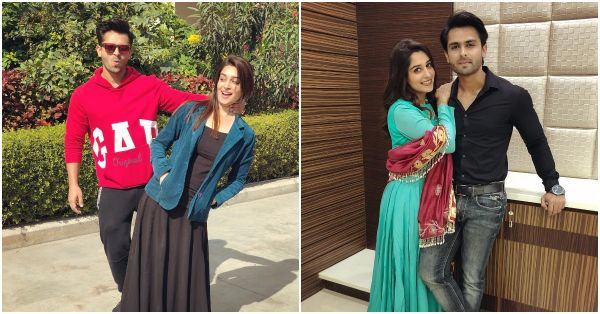 Dipika And Shoaib Buy Themselves The Most Luxurious Gift On Their First Wedding Anniversary!
