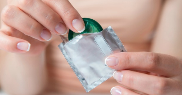 The Future Is Female: Here Is Everything You Need To Know About Female Condoms!