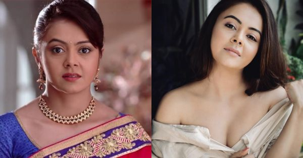 TV's Favourite Bahu, Devoleena Bhattacharjee, Is A Babe In Real Life & These Pics Are HOT Proof!
