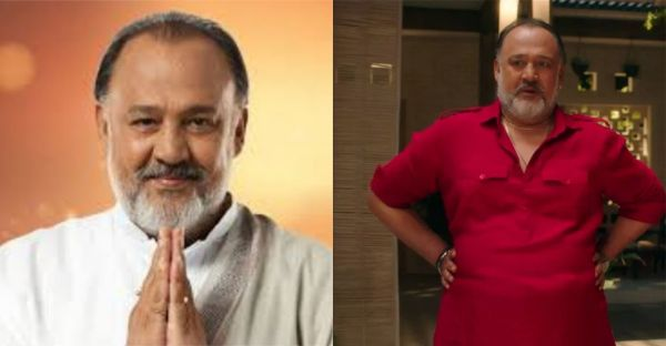 WTF: Accused Of Rape, Alok Nath Returns In A Movie About #MeToo... And He's Playing A Judge!