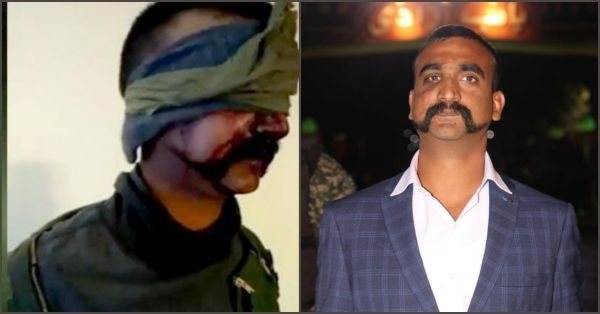Good To Be Back In My Country: Says Commander Abhinandan After Stepping On Indian Soil