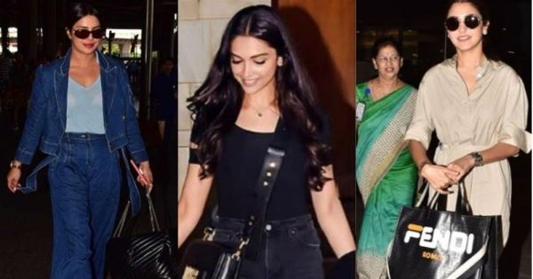 Not Without My Bag: The Handbags Your Fave Bollywood Stars Are Carrying & Their Exact Costs