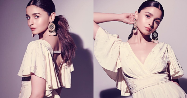 #LazyGirlApproved: How YOU Can Recreate Alia Bhatt's Fluffy Ponytail In Under 10 Minutes!