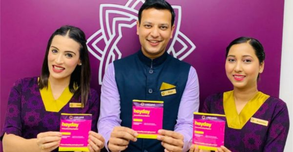 #PadsOnBoard: Vistara Is The First Indian Airline To Provide Sanitary Napkins On Flights
