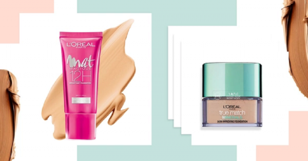 'Coz Matte Is Right: 15 Of The Best Foundations For Oily Skin!