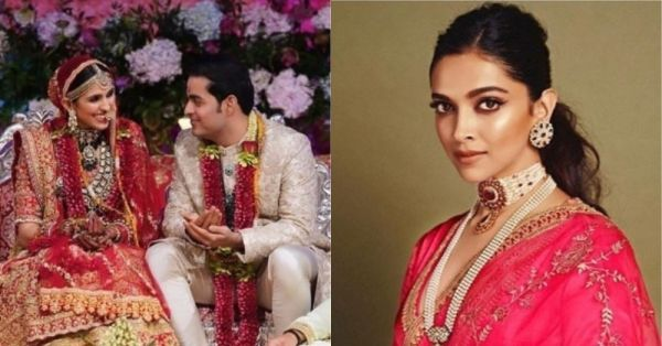 We Looked Up Everyone Who Wore Sabyasachi To The Ambani Wedding, And The List Goes On Forever