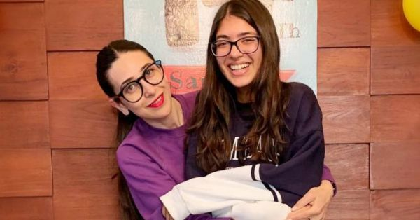 Karisma Kapoor Threw Her Daughter Samaira The Most Insta-Worthy Party Ever!