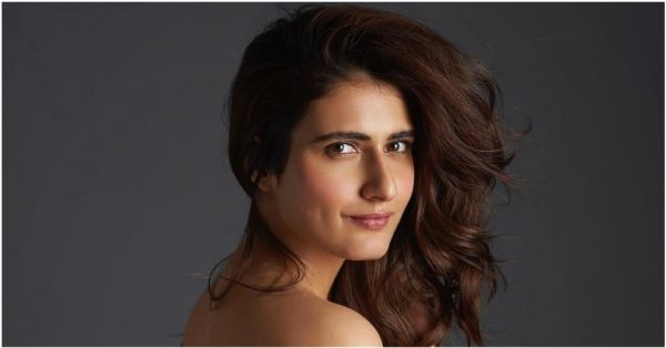 Fatima Sana Shaikh On Her MeToo Story: I Don't Want To Expose That Side Of My Life