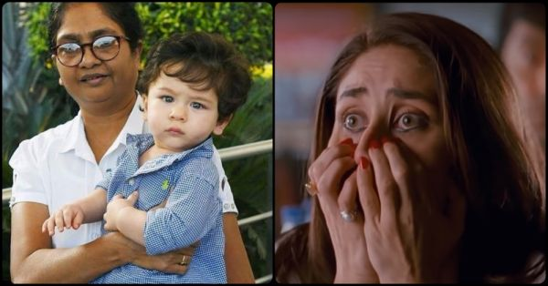 Taimur's Nanny Makes *This* Much A Month And Now I'm Rethinking My Career Choice!
