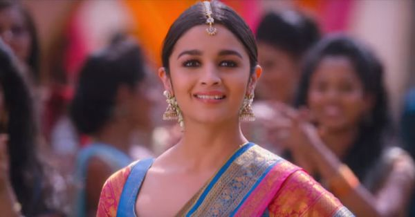 Alia Bhatt's Next Is A Rs 400-Crore Telugu Movie With Baahubali Director