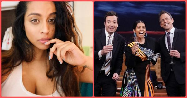 What A Superwoman: Indian-Canadian YouTuber Lilly Singh Just Made History!