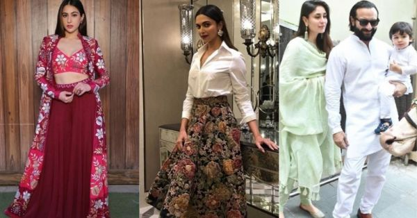 Ethnic & Effortless:  How To  Do Easy, Breezy Desi Casual Like A Bollywood Diva