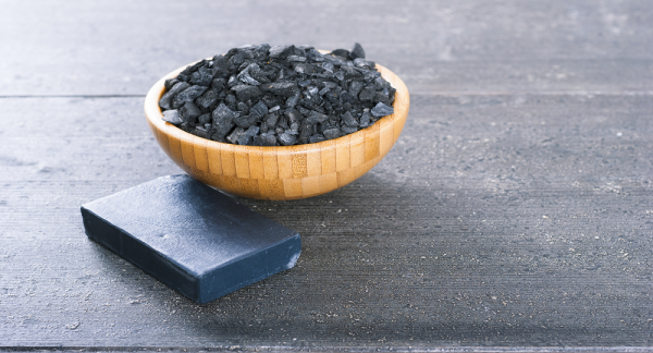 10 Amazing Benefits Of Activated Charcoal Soap You Did Not Know About!