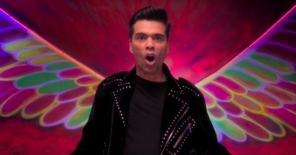 You Have To Know What KJo Has Done Again To Make #ShameOnKaranJohar Trend On Twitter
