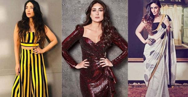 31 Times Kareena Kapoor Khan Proved That She Is The Real Fashion Icon Of Bollywood!