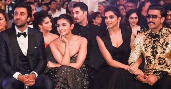 The Ex Factor: Awkward Moments From The Recent Award Show Prove B-Town Is Just So Weird!