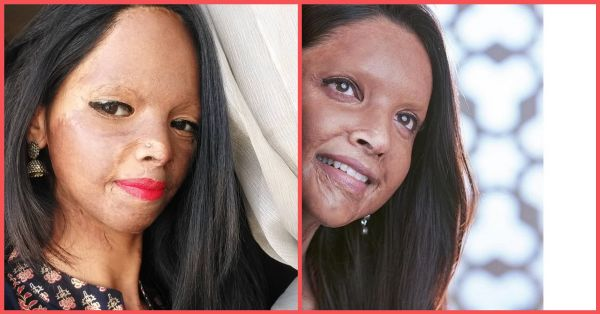 This Is The Story Of Laxmi Agarwal, The Acid Attack Survivor Deepika Is Playing In Chhapaak