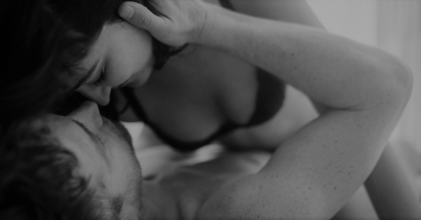 #MyStory: I Took My Boyfriend's Virginity And This Is What It Felt Like!